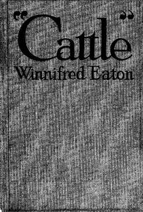 Thumbnail of the first page of the facsimile for Cattle.